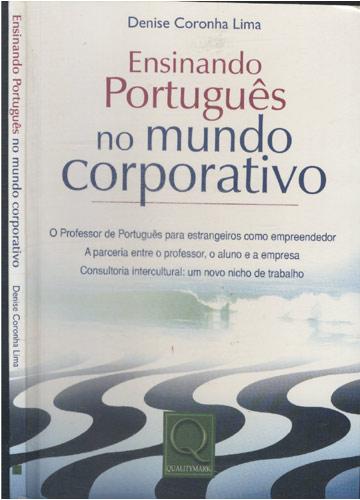 Ensinando Português no Mundo Corporativo