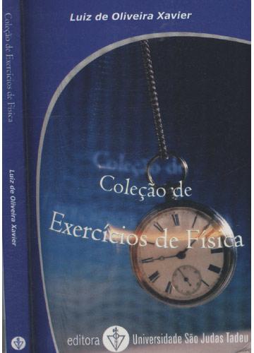 Coleção de Exercícios de Física