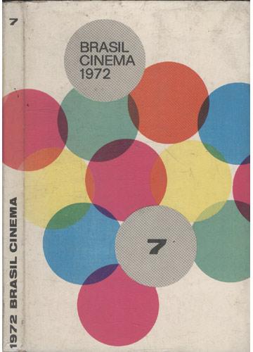 Brasil Cinema 1972
