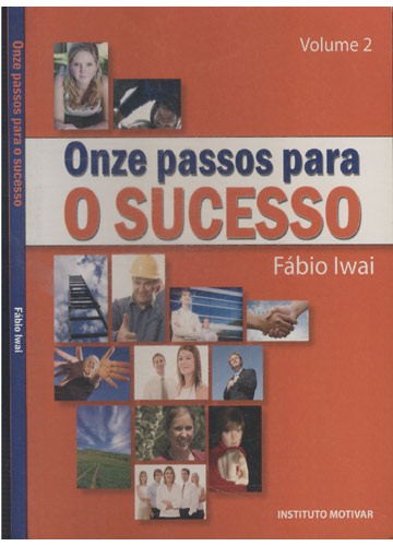 Onze Passos para o Sucesso - Volume 2