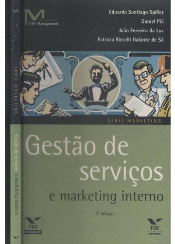 Gestão de Serviços e Marketing Interno