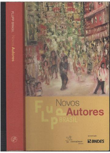 Flupp Brasil - Novos Autores