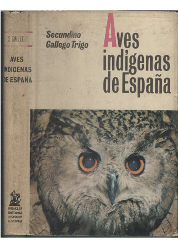 Aves Indígenas de España