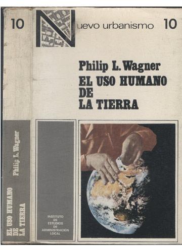 El Uso Humano de la Tierra