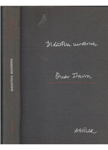 Didactica Moderna