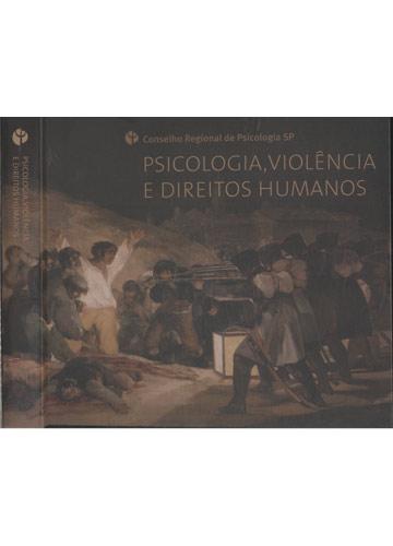 Psicologia Violência e Direitos Humanos