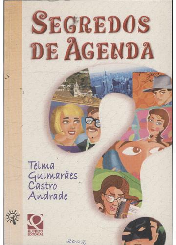 Segredos de Agenda - Com Suplemento