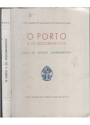 O Porto e os Descobrimentos