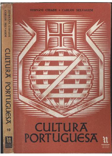 Cultura Portuguesa - Volume 10