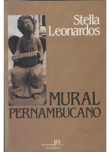 Mural Pernambucano - Com Dedicatória da Autora