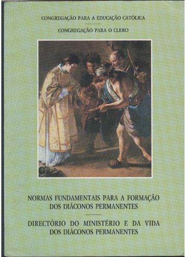 Normas Fundamentais para a Formação dos Diácomos Permanentes