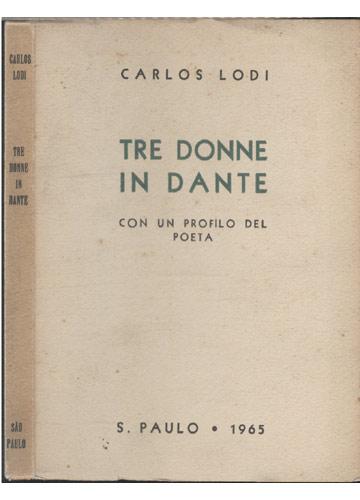 Tre Donne in Dante