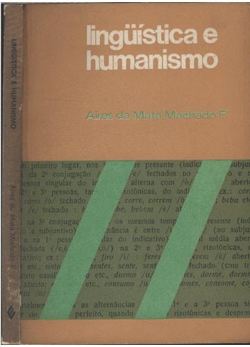Linguística e Humanismo