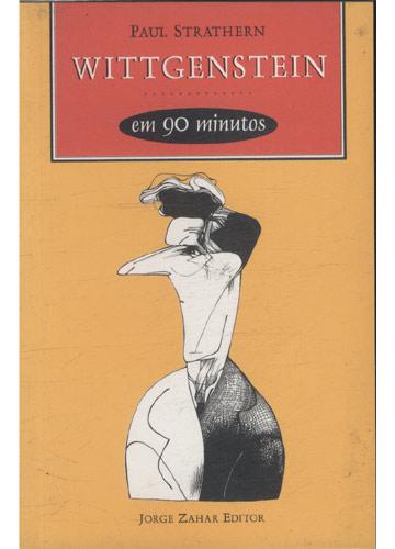 Livro - Wittgenstein em 90 Minutos - Sebo do Messias