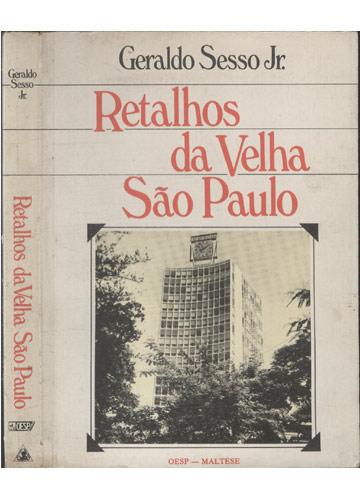 Retalhos da Velha São Paulo