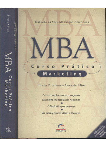 MBA - Curso Prático Marketing