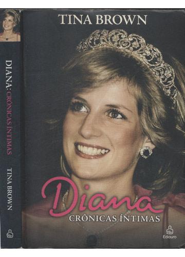 Diana - Crônicas Íntimas