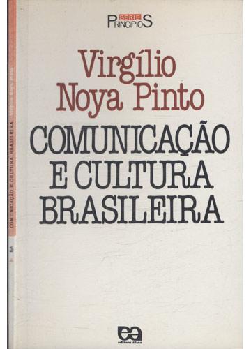 Comunicação e Cultura Brasileira