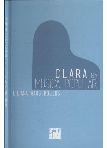 Clara na Música Popular