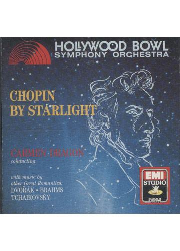Chopin By Stalight - Dragon / Hollywood Bowl Symphony Orchestra *Importado*
