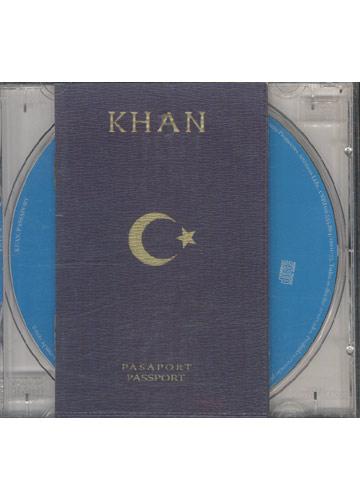 Khan - Pasaport \ Passport