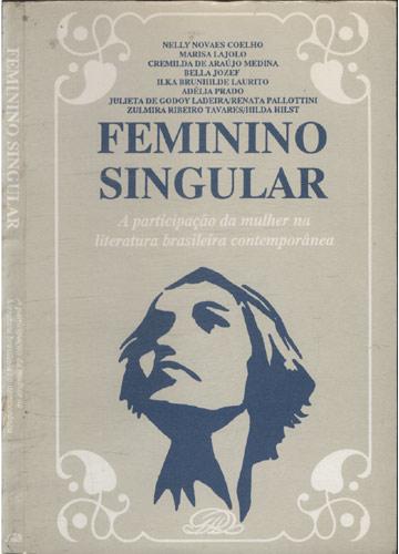 Feminino Singular