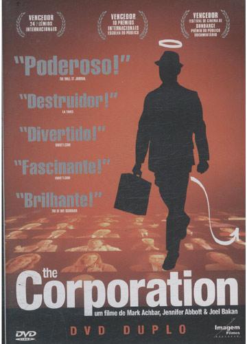 The Corporation *duplo*