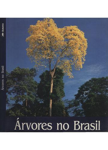 Árvores no Brasil