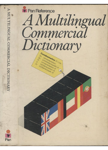A Multilingual Commercial Dictionary