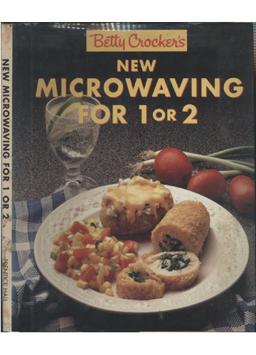 Microwaving for 1 or 2
