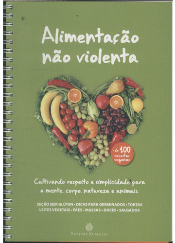 Alimentação não Violenta