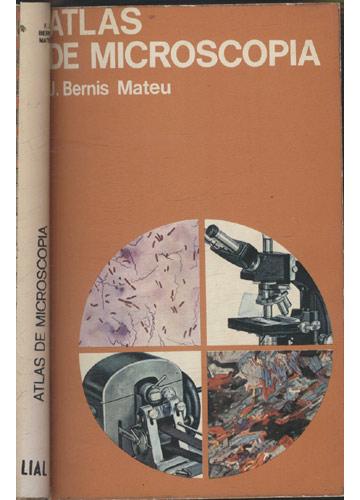Atlas de Microscopia