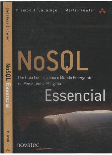 NoSQL Essencial