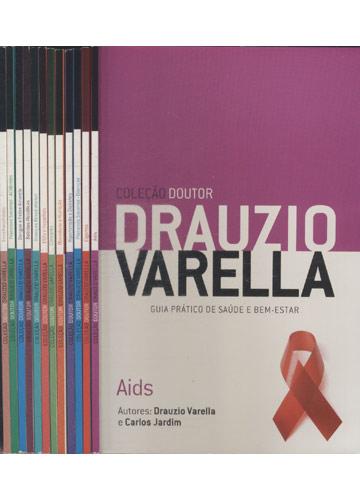 Coleção Doutor Drauzio Varella - 12  Volumes