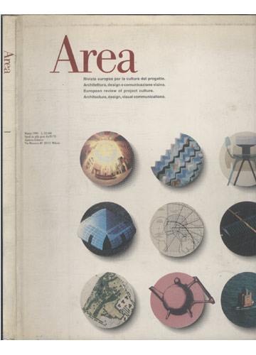 Area - Volume 1