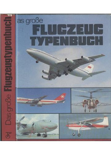 Das Grobe - Flugzeug Typenbuch