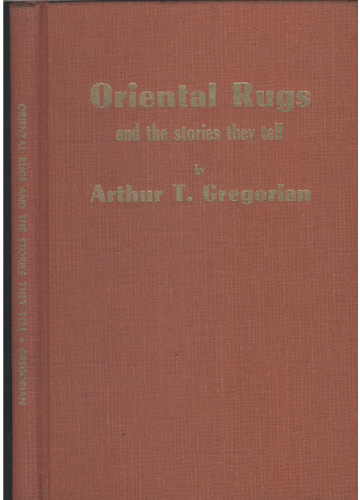 Oriental Rugs and Stories They Tell