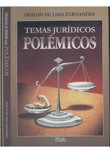 Temas Jurídicos Polêmicos