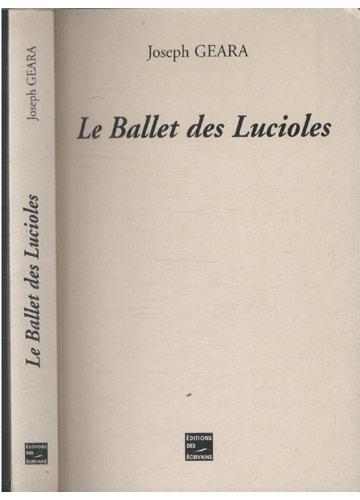 Le Ballet des Lucioles