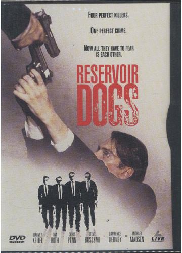 Reservoir Dogs *importado* *digipack*