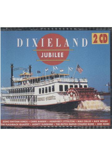 Dixieland Jubilee *duplo* *com encarte* *importado*