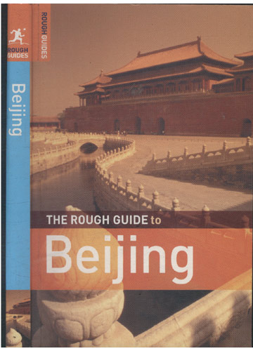 Beijing - The Rough Guide to Beijing
