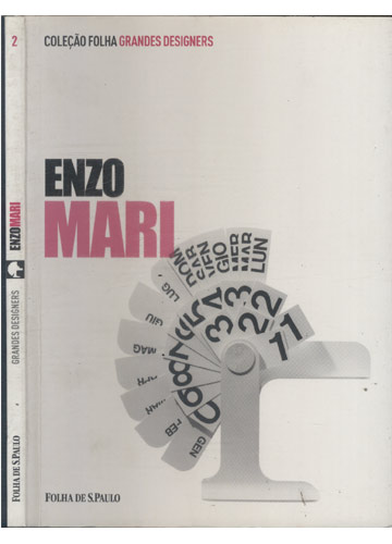 Enzo Mari - Grandes Designers
