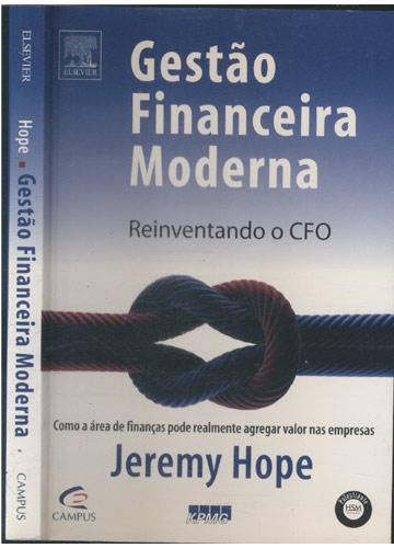 Gestão Financeira Moderna