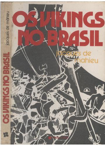 Os Vikings no Brasil