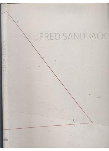 Fred Sandback