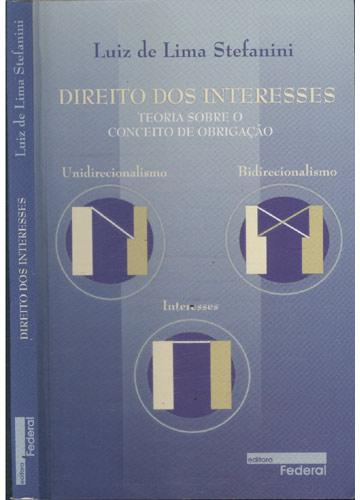Direito dos Interesses