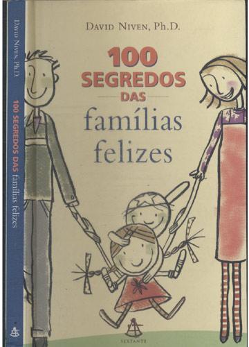 100 Segredos das Famílias Felizes