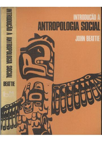Introdução à Antropologia Social