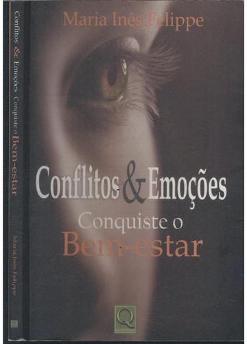Conflitos & Emoções  - Conquiste o Bem-Estar